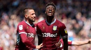 Aston Villa 2 – 1 West Bromwich Albion: Advantage for Hawthorns