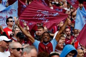 Villa Park Set to Roar For Premier League Campaign