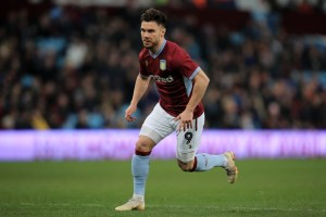 Scott Hogan To 'Knuckle Down' as Last Chance Beckons