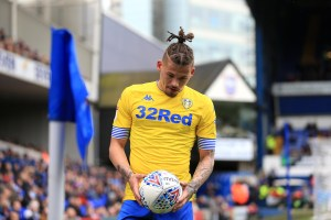 Dean Smith Preparing Kalvin Phillips Bid 'In the Next Few Weeks'