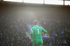 Aston Villa Make 'Low' £7m Bid for Heaton as Goalkeeper Links Continue