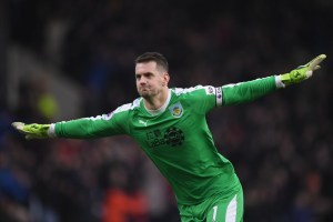 Signing Tom Heaton Could Be Coup of the Window for Aston Villa