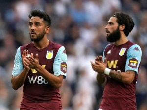 The Tough Mental Test Facing Neil Taylor Against Everton