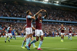 Wesley is Key To Any Premier League Success for Aston Villa