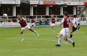 Under 23's Bodymoor Change Will Affect Fan Interest in Young Villans