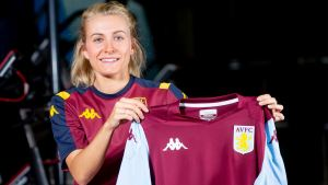 Emma Follis Rejoins Aston Villa Women in Transfer Coup