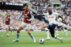 We Need to Talk About: Tottenham Hotspur 3 – 1 Aston Villa