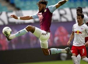Pre-season: Aston Villa Triumph in Tough RB Leipzig Test