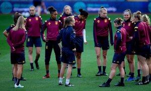 Women's Wrap Up: Crystal Palace Women 0 – 6 Aston Villa Women