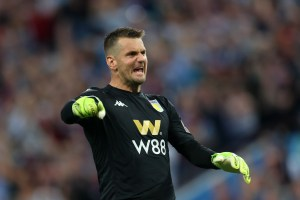 Expect Tom Heaton to Make the Difference for Aston Villa