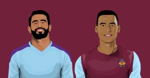 Complete Preview: Manchester City v Aston Villa