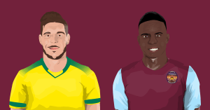 Complete Preview: Norwich City v Aston Villa