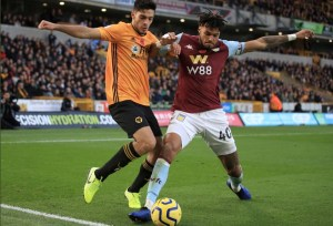 Aston Villa lacklustre in frustrating defeat to Wolverhampton Wanderers
