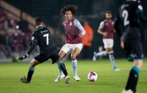 Aston Villa Under 23 share spoils in Bodymoor draw with Swansea