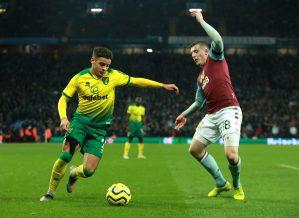 Midpoint player rankings: Aston Villa's defenders