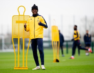 Mbwana Samatta will need the full backing of fans in first half-season