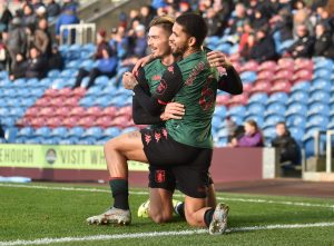 Change of system brings New Years three points for Aston Villa
