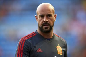 It's Reina-ing 'keepers at Aston Villa as Pepe set to join on loan