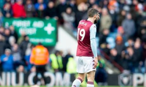 Borja must show desire or face the lack of trust that felled Kodjia