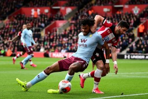 Toothless Aston Villa masters of their own downfall against Saints