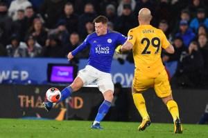 Aston Villa subject to Leicester's revenge amid Reina calamity