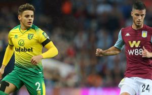 Is Aston Villa's interest in Max Aarons warranted?