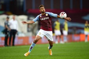 Trezeguet's season hangs on his confidence to succeed at Aston Villa