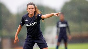 A new league and a new challenge: Ramona Petzelberger on joining Aston Villa Women