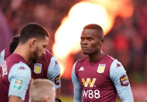 A victim of circumstance: Mbwana Samatta did not fail at Aston Villa