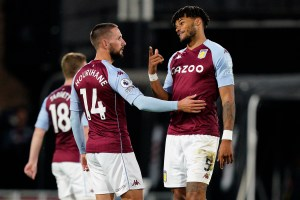 Aston Villa dismiss Fulham in stylish display