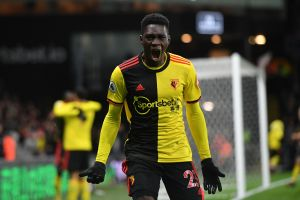 Aston Villa ready to rival Liverpool for Ismaïla Sarr
