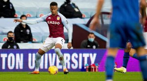Ezri Konsa lambasts VAR and admits Aston Villa were 'sloppy' defensively