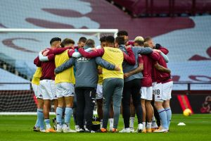 Is Aston Villa's 'undroppable' backline an issue or a blessing?