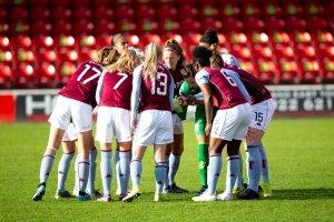 Aston Villa Women face true test in Bristol City fixture