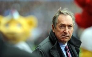 Remembering former Aston Villa manager Gerard Houllier