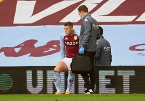 The Physio's Room: Updates on Barkley, Trezeguet & Wesley injuries