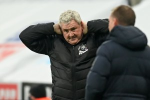 Far from great, far from poor: Steve Bruce's time at Aston Villa