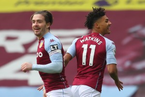 Aston Villa break 28-year duck and do double over Gunners with 1-0 win