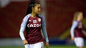 Aston Villa Women v Chelsea Women: A tough ask