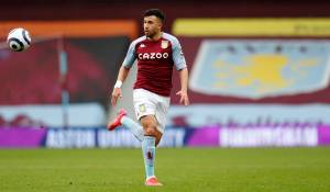 Trezeguet's topsy-turvy time at Aston Villa