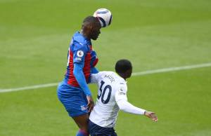 Bottle-job as Aston Villa capitulate against Crystal Palace