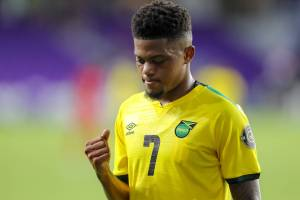 Aston Villa lining up move for Reggae Boyz star Leon Bailey
