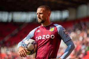 Hourihane's incredible Aston Villa impact as midfielder bids farewell