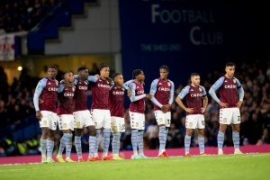 Aston Villa's squad depth is finally coming to fruition