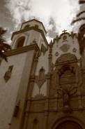 Tuscon Church