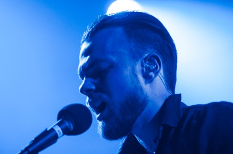 Ásgeir Iceland Airwaves 2014 day 1, Harpa