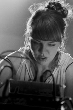 Kira Kira, Iceland Airwaves 2014 day 3 live Harpa, Reykjavik, Iceland