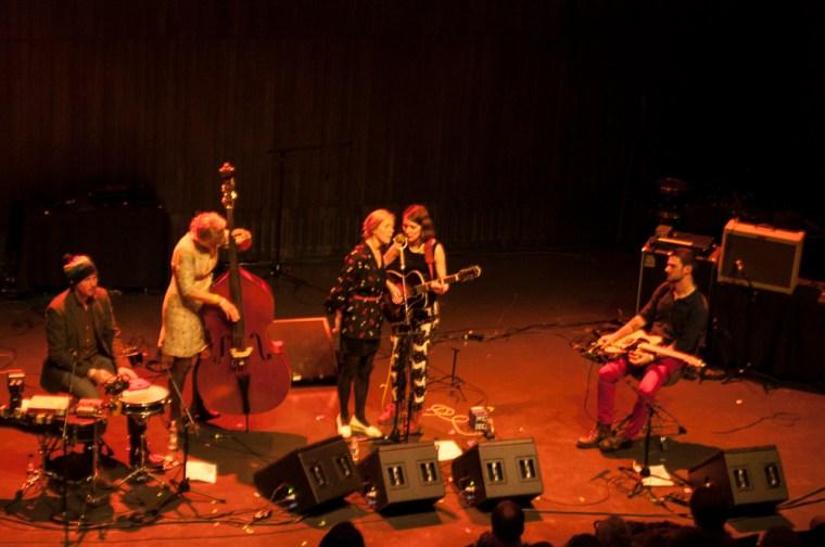 My Bubba, Iceland Airwaves 2014 day 4 live Harpa, Reykjavik, Iceland