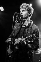 Kodaline live Trix Antwerpen 2015