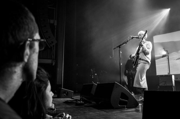 Laura Marling, Ancienne Belgique, Brussels, Live, 2015, ©Caroline Vandekerckhove